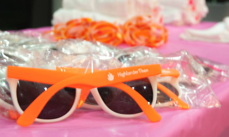 Image of the sunglasses merchandise